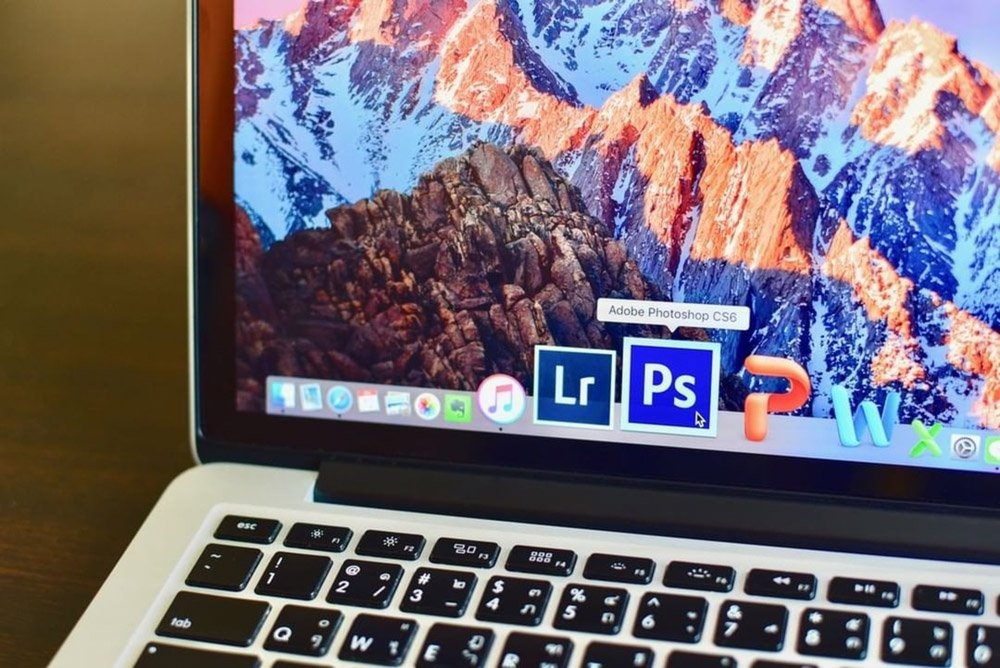 alternativas ao photoshop para Mac
