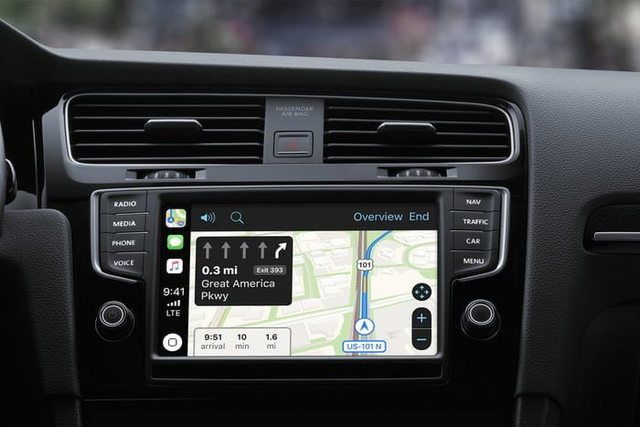 O que é o Apple CarPlay? 3