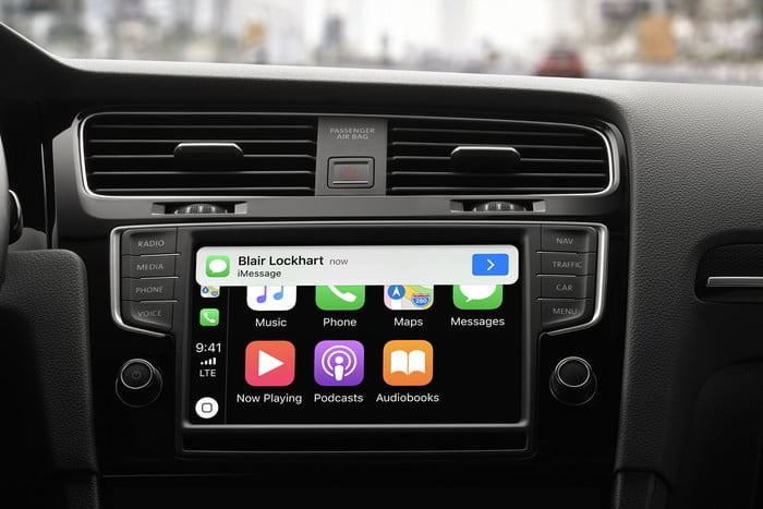 O que é o Apple CarPlay? 4