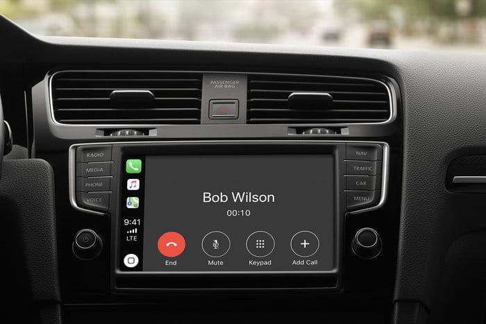 O que é o Apple CarPlay? 1