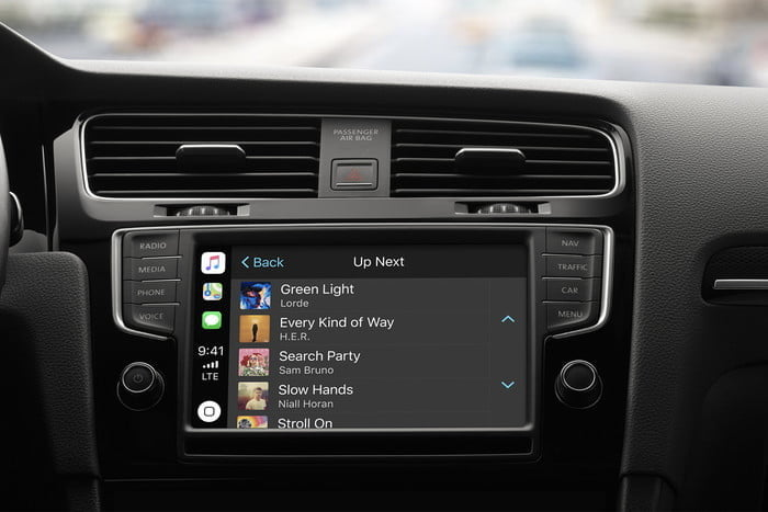 O que é o Apple CarPlay? 2