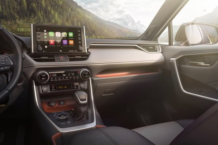O que é o Apple CarPlay? 5