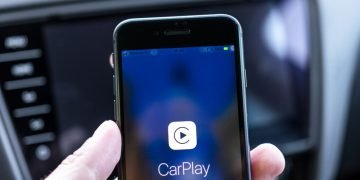 O que é o Apple CarPlay